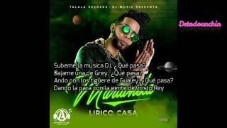 letra-karaoke de la musica-marianela-lirico