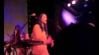 Ximena Sariñana-Normal Live SOBs