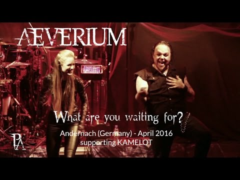 What Are You Waiting For de Aeverium Letra y Video