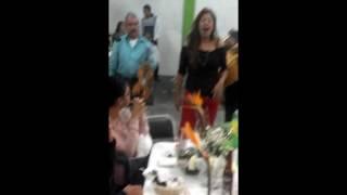 América Zapata - Que me vas a dar si vuelvo   cover acustico