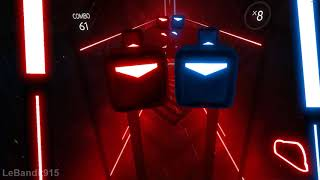 Beat Saber Custom Song - Unity (By The Fat Rat)