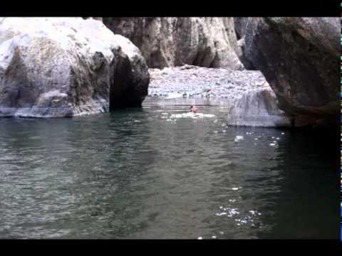 El Cañon de Somoto – http://www.nicaragua-actual.info/