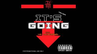 It's Goin Down - II Tru w/Mr. Thorobred (Celly Cell cover)