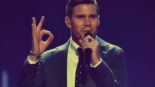 Robin Bengtsson - I Can't Go On (Sweden) (Official Karaoke Version)