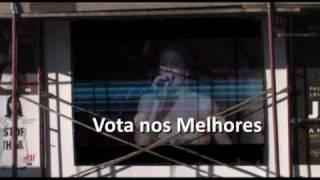 CVMA 2011 - Categoria Melhor Musica do Ano
