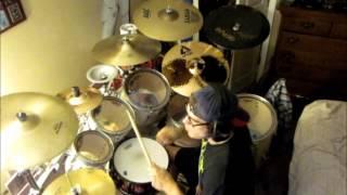 Slipknot - The Shape Drum Cover