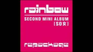 [Audio] 01 Rainbow - Sweet Dream