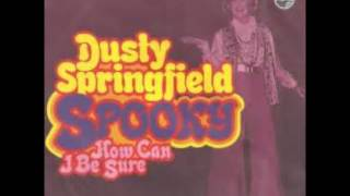 Dusty Springfield - Spooky (cover)
