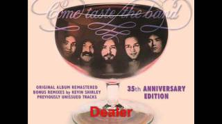 Deep Purple - Dealer (2010 Kevin Shirley Remix)