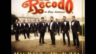 Banda el Recodo - El nini  - Haciendo historia 2013