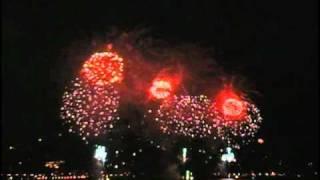 Handel: Music for the Royal Fireworks; La Rejouissance: Allegro