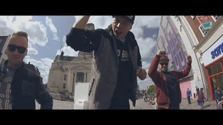 "05.RR Brygada ""Friday"" feat. Heron, DJ Sokół prod. Big Jefrey."