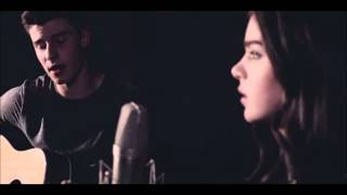 Shawn Mendes ft. Hailee Steinfeld - Stitches