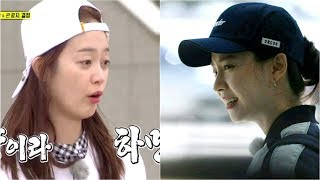 Song Ji Hyo and Jeon So Min - WHO'S BETTER ON RUNNING MAN?