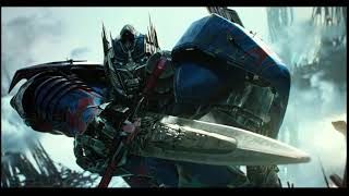 transformers the last knight best scene and dialogoue of optimus prime ( did you forget who I am )