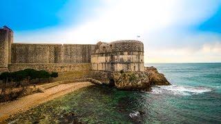 Dubrovnik - (Timelapse & Hyperlapse)
