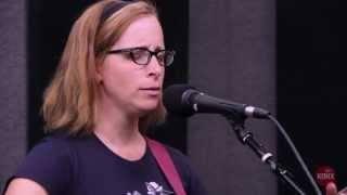 "Laura Veirs ""Shape Shifter"" Live at KDHX 9/24/13"