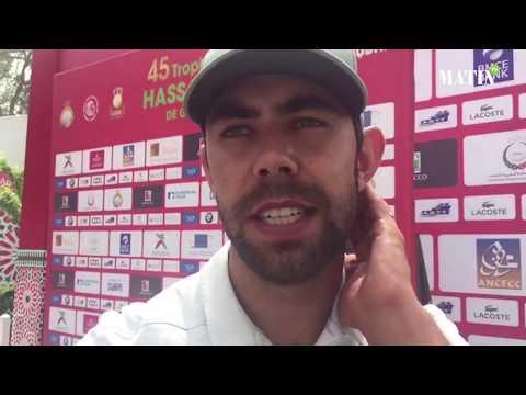 Video : Alvaro Quiros maintient la cadence, Dodt et Van Rooyen suivent
