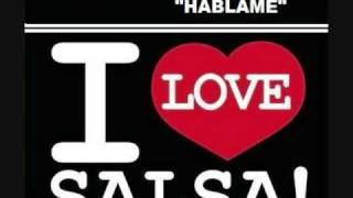 HABLAME CARANGANO