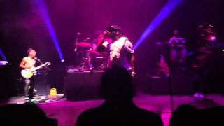 The Seed - the roots live in london 2011