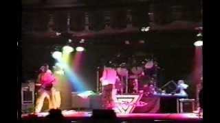 "Blind Archer - Cold Sweat ""Live""1986 -ReMix 2013.WMV"