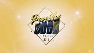 RÉVEILLON VITA FITNESS 2016 - O EVENTO