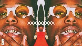 the make up [asap rocky x goldlink x isaiah rashad type beat]