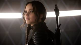 James Newton Howard Ft Jennifer Lawrence   The Hanging Tree Rebel Remix Pop Version HQ Audio