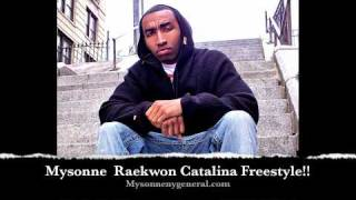 Mysonne - Catalina - Freestyle - 2009