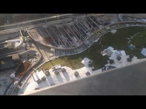 סרטון: פרויקט השוק הסיטונאי גינדי- תל אביב