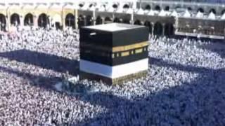 Video Ibadah Haji di Kabah-Makkah.mp4