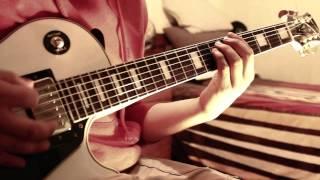Molotov - Ánimo Delincuencia (Guitar cover)