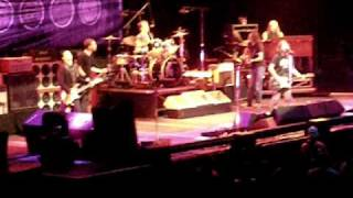 Pearl Jam - Kansas City 2010 - Elderly Woman Behind The Counter In A Small Town