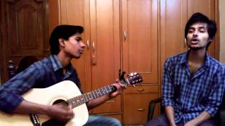 Enrique Iglesias-Somebody's me cover