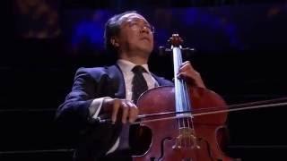 Yo-Yo Ma : Song of the Birds