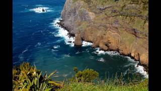 AZORES ISLANDS   PART 1