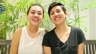 Sim Ou Não - Anitta & Maluma (Carolina Cobra & Joana Castanheira)