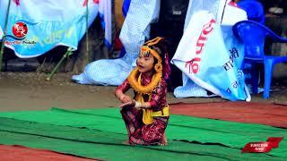 पान खायो मायाले चुना हालेर || सानी नानीको उत्कृष्ठ  नृत्य || ३७ औ मगर दिवस वालिङ्ग स्याङ्गजा