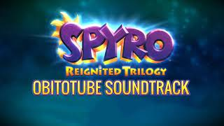 Spyro Reignited Trilogy Soundtrack -Metropolis