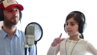 """""""Ordinary Love"""" Cover by Salvo feat. Giulia"""