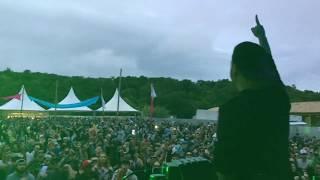 Henrique Camacho @ Jump Festival 2017