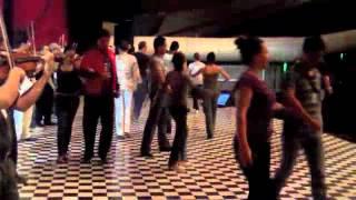 Juan Gabriel : Ensayos previos al concierto (04)