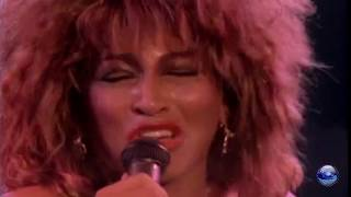 What's love got to do with It - Tina Turner [show]