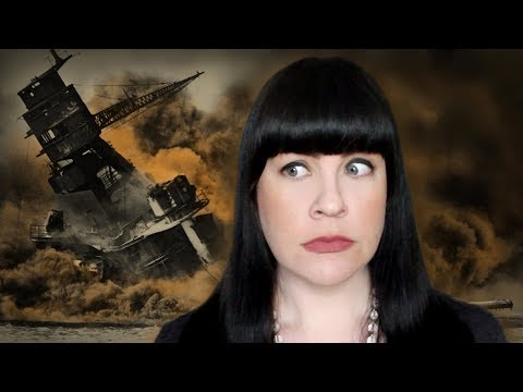WHAT HAPPENED TO PEARL HARBOR'S DEAD?