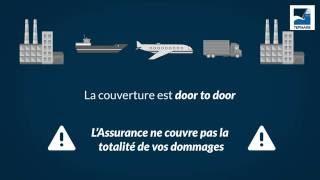 TEPMARE - Bien comprendre l'assurance transport