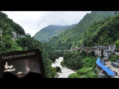 Taking Off – Episode 1 of Isha Kailash 2010 Travel Journal