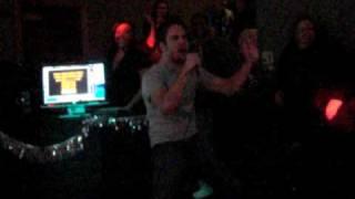 Thong song karaoke