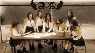 AOA - Excuse Me Full Dance Cover by SoNE1