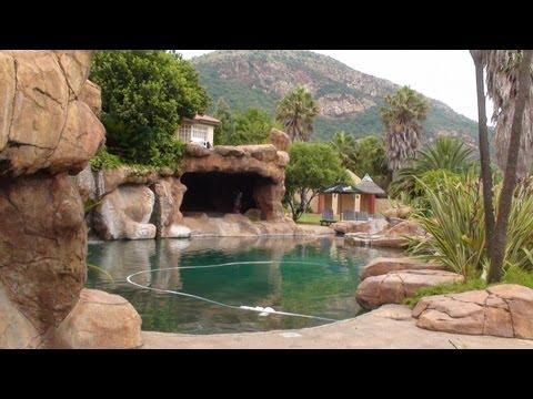 Glenburn Lodge – South Africa