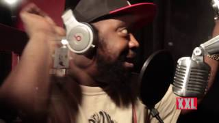 Ras Kass - Paypal The Feature ft Steele (Smif N Wessun) & Sean Price (VIDEO)